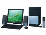 VAIO VGC-RC51L7 製品画像