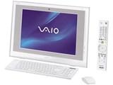 VAIO type L VGC-LM71DB 製品画像