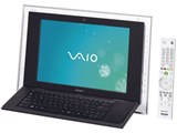 VAIO type L VGC-LJ51DB/B 製品画像