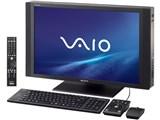 VAIO type R VGC-RT70D 製品画像
