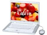 LaVie L ベーシックタイプ LL550/GD 製品画像