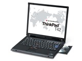 ThinkPad T42 2373-L8J 製品画像