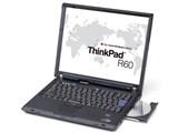 ThinkPad R60 9455-33J 製品画像