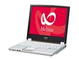 メビウスノート PC-MC30F 製品画像