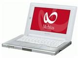 メビウスノート PC-CV50FW 製品画像