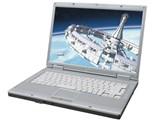 メビウスノート PC-WA70K 製品画像