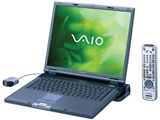 VAIO PCG-GRX92G/P 製品画像