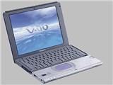 VAIO PCG-SR9/K 製品画像