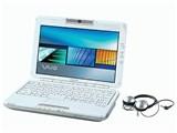 VAIO PCG-TR5EB 製品画像