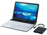 VAIO VGN-FS50B 製品画像