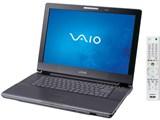 VAIO type A VGN-AR52DB 製品画像