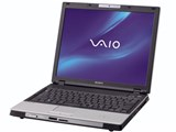 VAIO type BX VGN-BX4KANB 製品画像