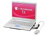 dynabook TX/860LS PATX860LS 製品画像
