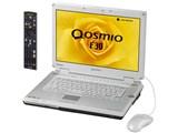 dynabook Qosmio F30/83A PQF3083ALP 製品画像