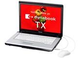 dynabook TX TX/66C PATX66CLP 製品画像