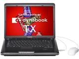 dynabook TX TX/66FBL PATX66FLPBL 製品画像