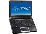 Eee PC 901-X (ファインエボニー)