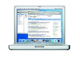 PowerBook G4 1330/12.1 M9184J/A 製品画像