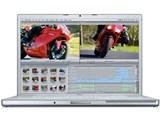 MacBook Pro 2500/17 MB166J/A 製品画像