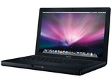 MacBook 2400/13.3 Black MB404J/A 製品画像