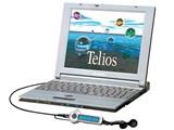Telios HC-AJ2 製品画像