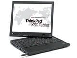 ThinkPad X60 Tablet 6365K4J 製品画像