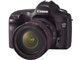 EOS 5D EF24-105L IS USM レンズキット 製品画像
