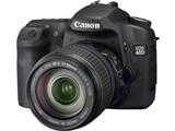 EOS 40D EF-S17-85 IS U レンズキット 製品画像