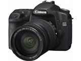 EOS 50D EF-S18-200 IS レンズキット 製品画像