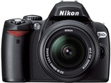 D40x レンズキット 製品画像