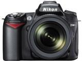 D90 AF-S DX VR 18-200G レンズキット 製品画像