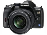 E-520 ダブルズームキット 製品画像