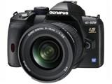 E-520 レンズキット 製品画像