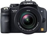 LUMIX DMC-L10K レンズキット