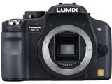 LUMIX DMC-L10 ボディ 製品画像