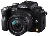 LUMIX DMC-G1K レンズキット 製品画像