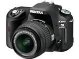 PENTAX K100D Super レンズキット 製品画像