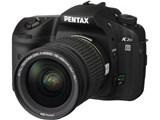 PENTAX K20D ボディ 製品画像