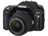 PENTAX K200D ボディ