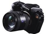 α700 DSLR-A700Z カール ツァイスDT16-80 レンズキット 製品画像