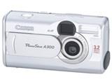 PowerShot A300 製品画像