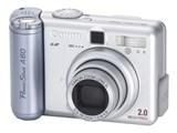 PowerShot A60 製品画像