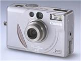 PowerShot S10 製品画像