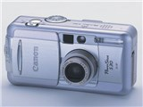 PowerShot S30 製品画像