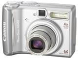 PowerShot A540 製品画像