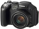 PowerShot S3 IS 製品画像