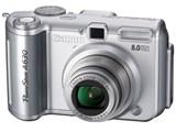 PowerShot A630 製品画像