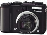 PowerShot G7 製品画像