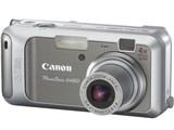 PowerShot A460 製品画像