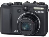 PowerShot G9 製品画像